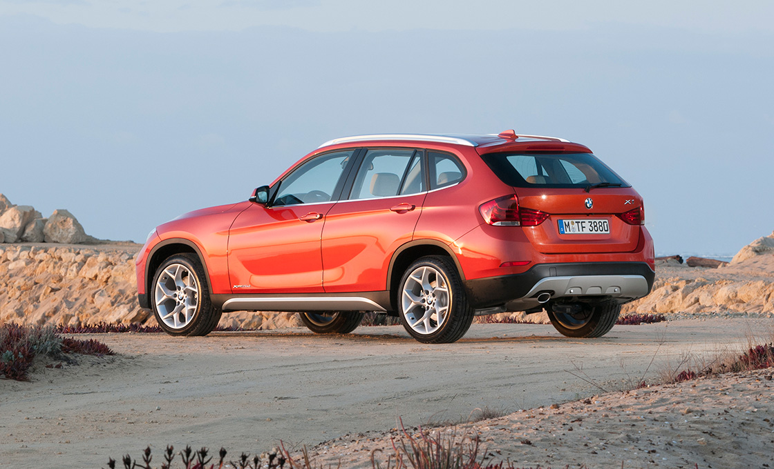 BMW-X1-4WD-ならxDrive20iがオススメ