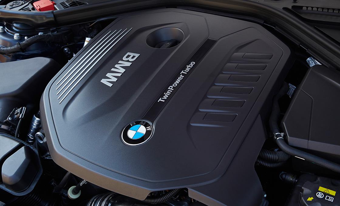 新世代直6エンジン