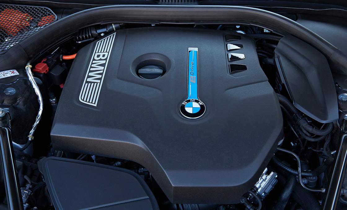 7シリーズエンジン