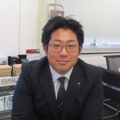 BMW大阪 BMW Premium Selection 城東鶴見 辻田 将吾さん
