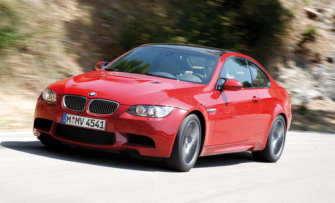 BMW-M3(E90、E92、E93)中古車徹底購入ガイド