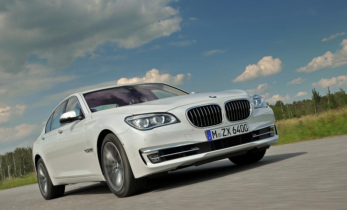 BMW7シリーズ中古車徹底購入ガイド