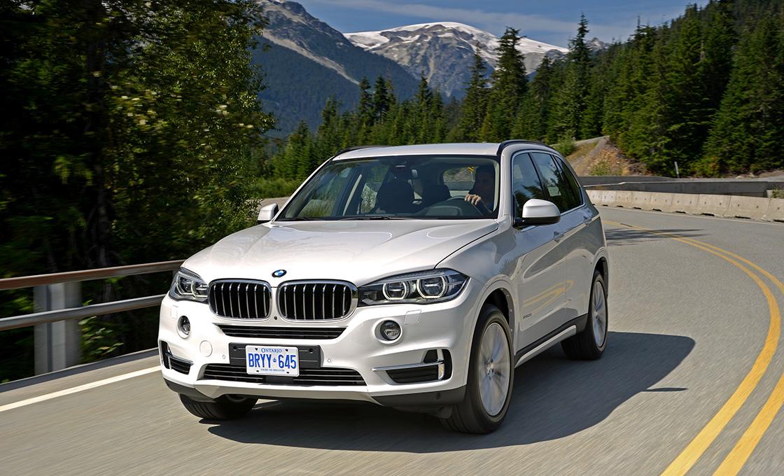 BMW-X5(F15)中古車徹底購入ガイド