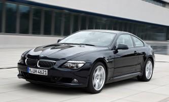 BMW新旧比較 6シリーズ(旧型[E...