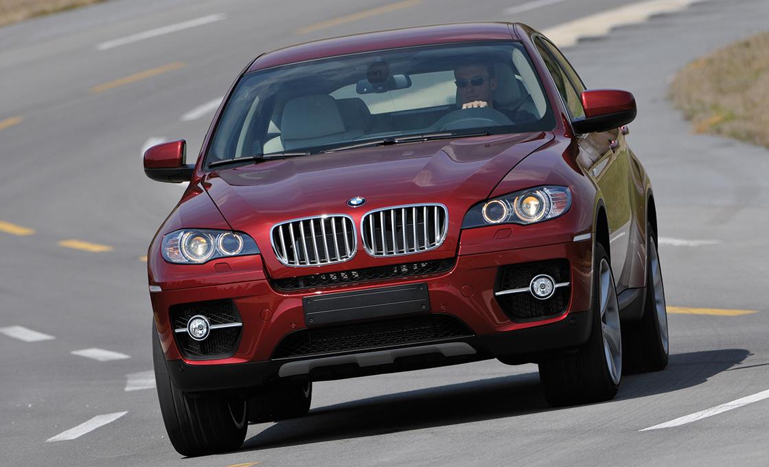 BMW-X6(E71、E72) 中古車情報