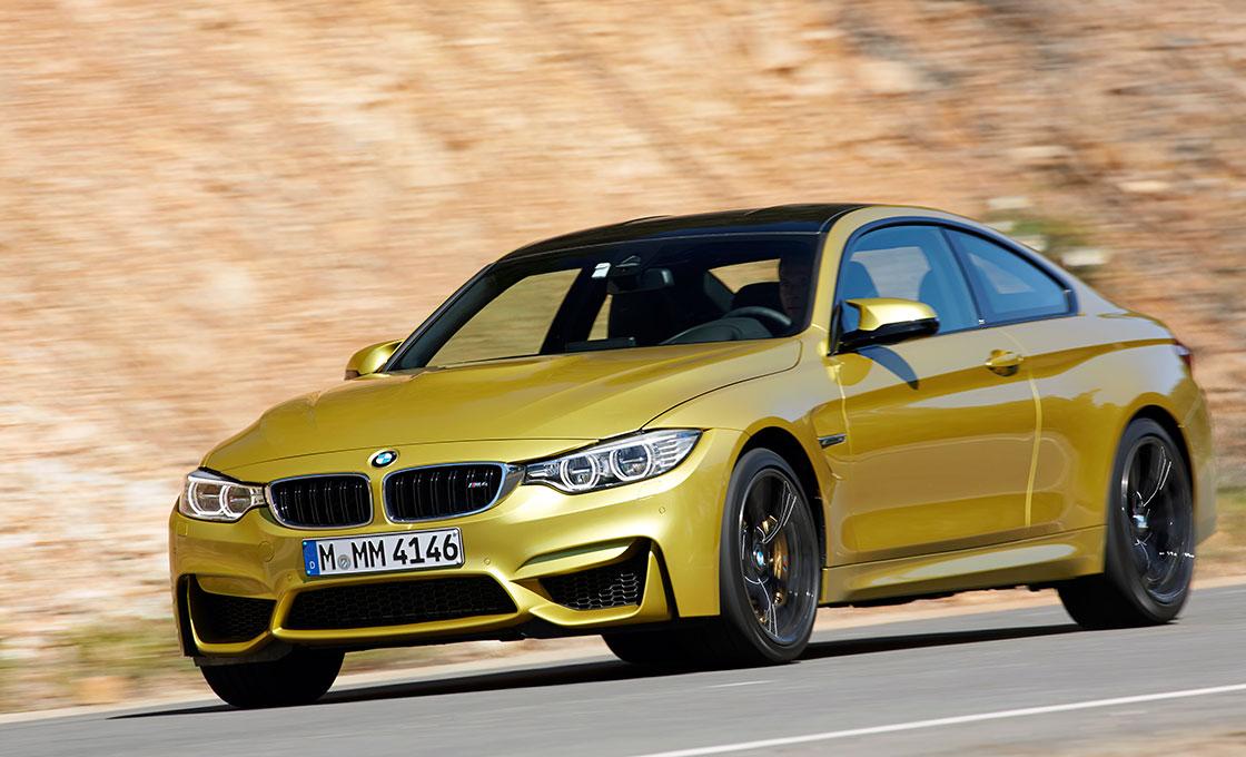 BMW-M4(F82)- 試乗インプレッション