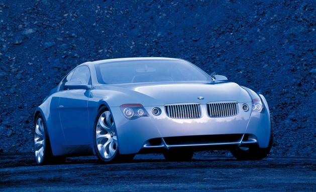 Bmw初のアメリカ人チーフデザイナー、クリス・バングル 【club Cars】