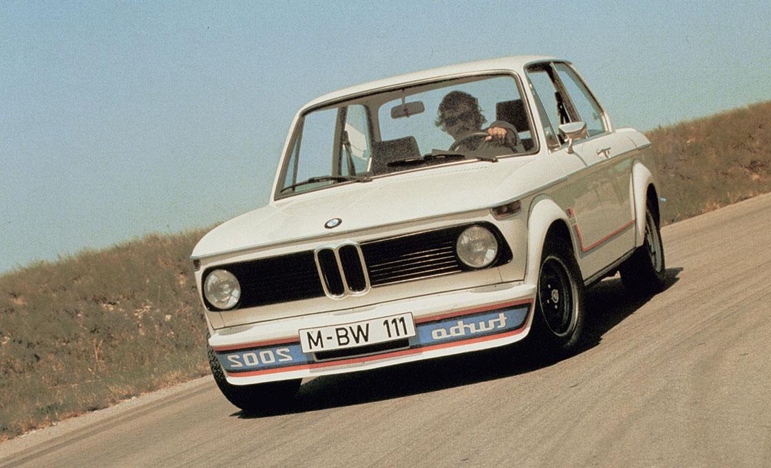 PHOTO003-BMW-2002ターボの特徴