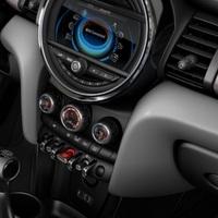 新型ミニコンバーチブルのオプション装備 カラー・ライン サテライト・グレー