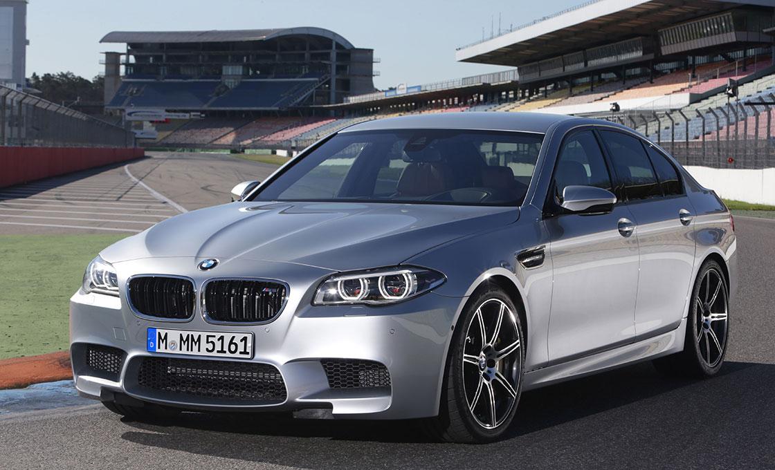 BMW-M5(F10)モデル徹底ガイド