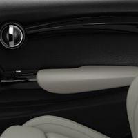 新型ミニコンバーチブルのオプション装備 インテリア・カラー サテライト・グレー