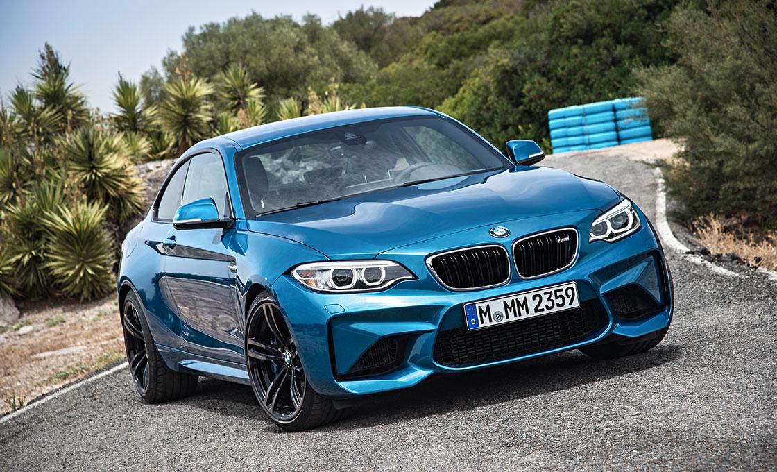 BMW-M2(F87)徹底解説