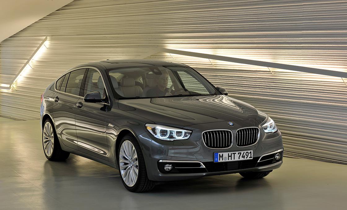 BMW-5シリーズの歴史
