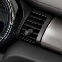 新型ミニコンバーチブルのオプション装備 MINI Yoursインテリア・スタイル ファイバー・アロイ