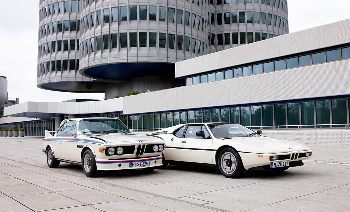 BMWの歴史の中でのBMW-3