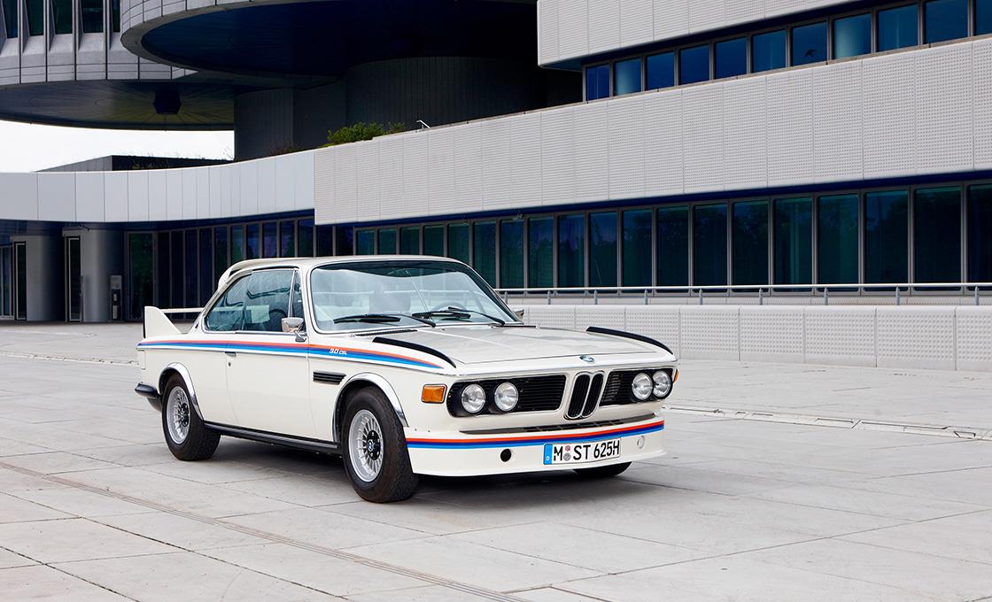 BMW名車図鑑 BMW-3