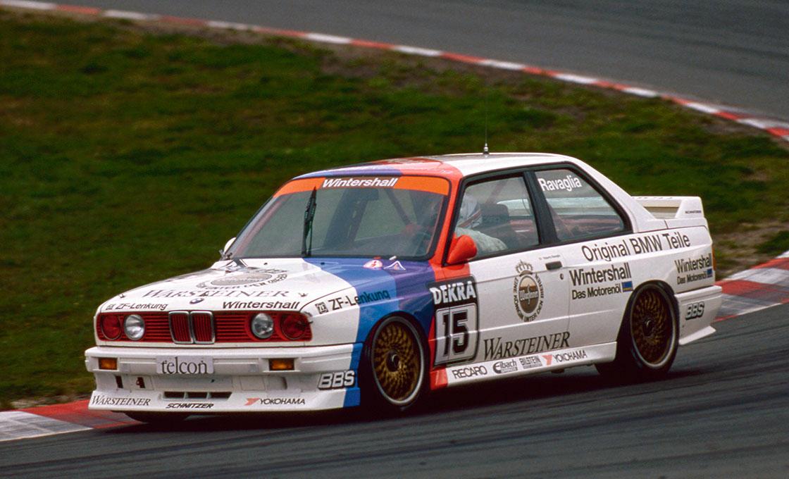 BMWとレース活動をさらに強く結びつけたモデル