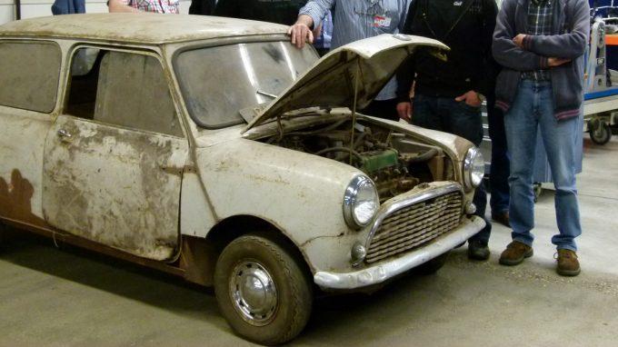 100万円以下のミニやBMWを中古車で購入するリスクとは?