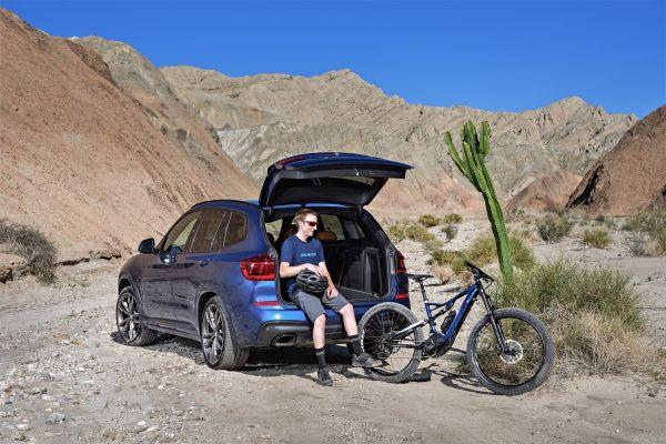 新型BMW X3_イメージ