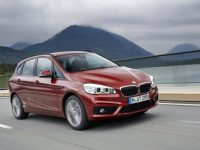 BMW 2シリーズ アクティブツアラー&グランツアラーの使い勝手をチェック!気になる後部座席&トランクの広さを徹底検証