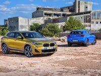 【2018初夏に日本デビュー!!】BMW X2最新情報!海外公式サイトでは価格、スペック、ボディカラー、内外装詳細画像が公開中