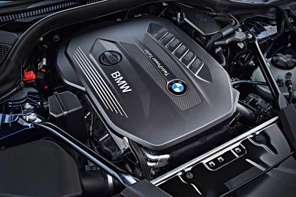 BMW_5シリーズツーリング_エンジン