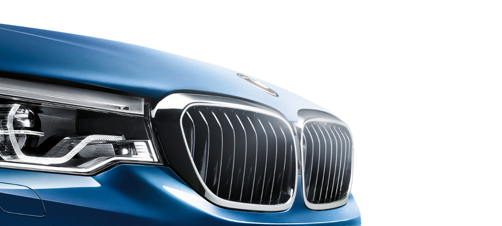 BMW 5シリーズツーリング_空力性能(エアロダイナミクス)
