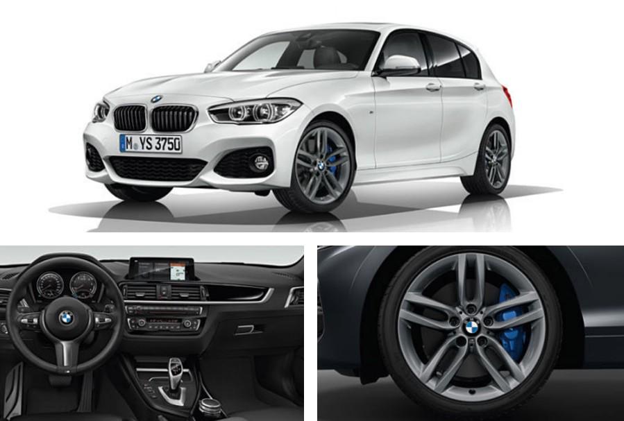 BMW1シリーズ_Mスポーツ