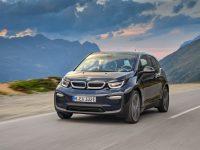 先進の都市型モビリティ、BMW i3がマイナーチェンジで魅力アップ!