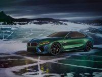【速報】ジュネーブで新たなコンセプトカー「BMWコンセプトM8グラン クーペ」がデビュー
