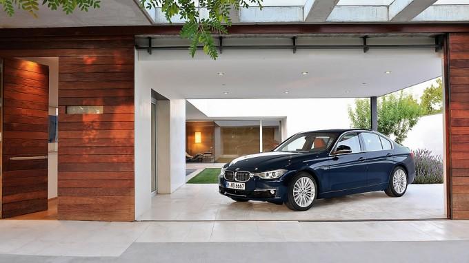 BMW 3series (F30)