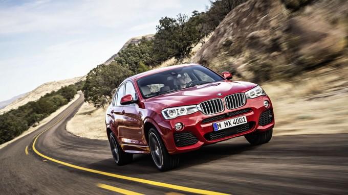 BMW X6(F26)