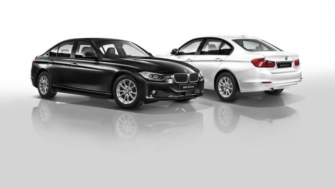 BMW 3シリーズ セダン(F30)