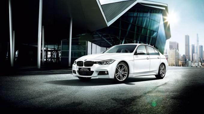 BMW 3シリーズM Sport Style Edge