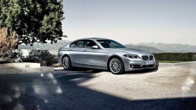BMW 5シリーズ・セダン(F10)