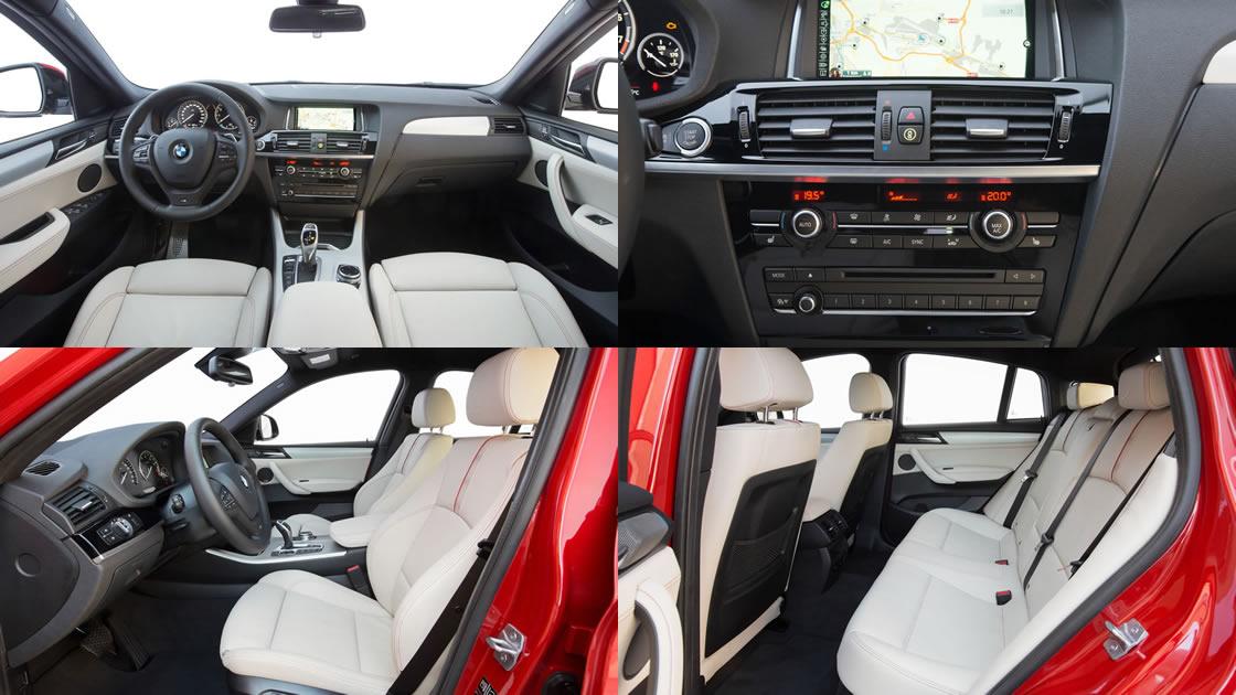 BMW X4(F26)